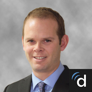 Dr. Matthew Martens, DO - Olympia Fields, IL | General Surgery