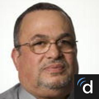 Abdelmonem Elhosseiny, MD