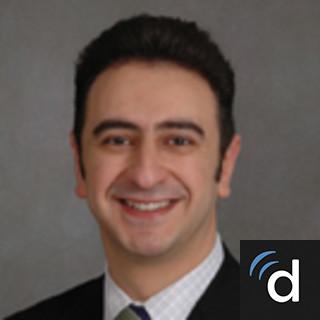 Ibrahim Almasry, MD
