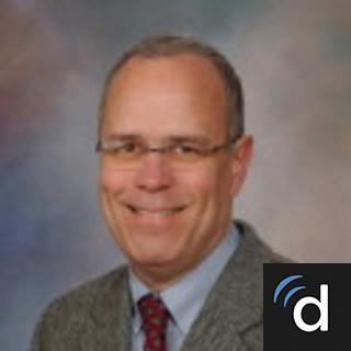 Mark Litzow, MD