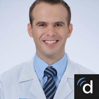 Brett Shapiro, MD