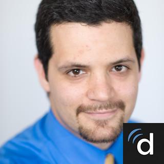 Jose Aleman, MD