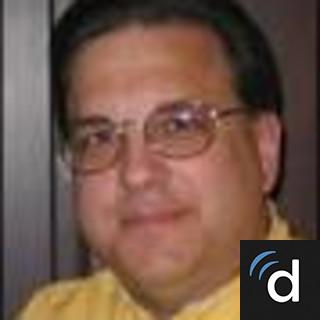 George Zubenko, MD