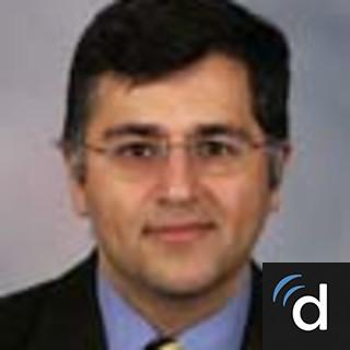 Mohammad Eslami, MD