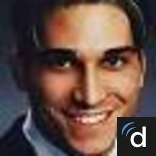 Ramsey Alsarraf, MD