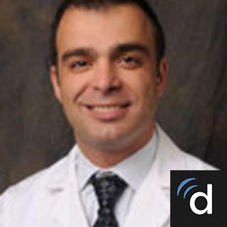 Fadi Braiteh, MD