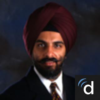 Gurpreet Ahuja, MD