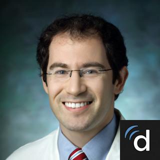 Alexander Pantelyat, MD