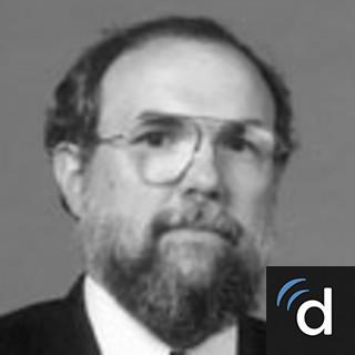 David Hurd, MD
