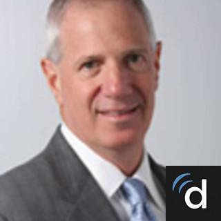 Ross Ungerleider, MD