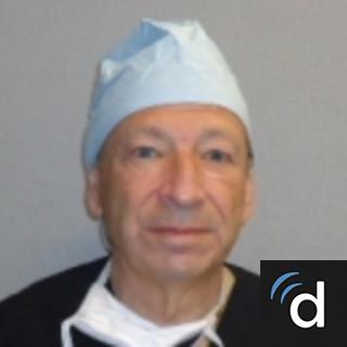 Walter Fierson, MD