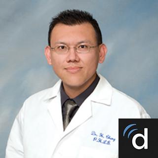 Dr. Henry Chang, DO – West Covina, CA | Internal Medicine