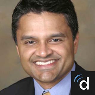 Azhil Durairaj, MD