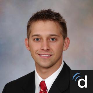 Dr Ryan Jackson Ent Otolaryngologist In Saint Louis Mo