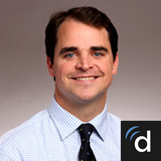 Dr. Daniel Mallon, Pediatric Gastroenterologist in ...