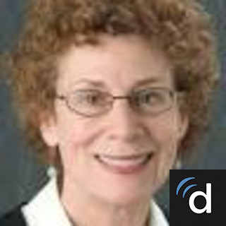 Geraldine Jacobson, MD