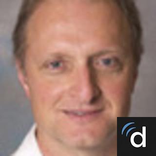 Jens Chapman, MD