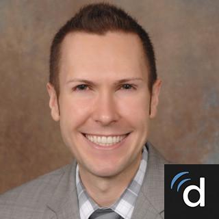 Dr Brian Moseley Neurologist In Cincinnati Oh Us News