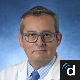 Juan Carhuapoma, MD