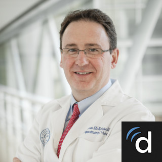 James McKiernan, MD