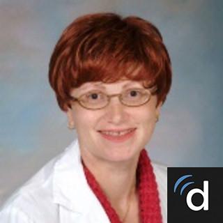 Laura Calvi, MD