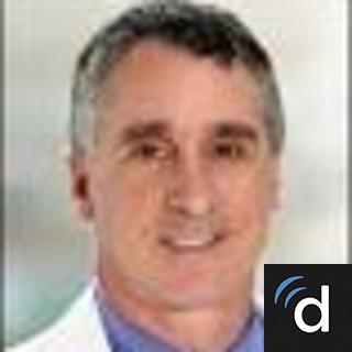 David Porter, MD
