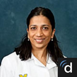Nithya Ramnath, MD
