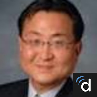 Carl Park, MD