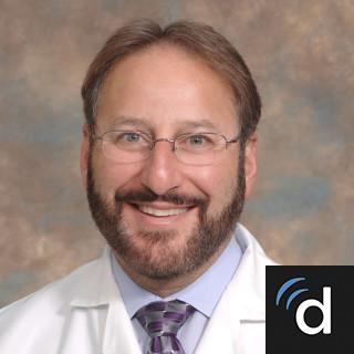 Carl Fichtenbaum, MD
