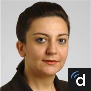 Dr. Habibeh Gitiforooz, MD – Lakewood, OH | Obstetrics ...