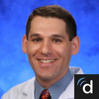 Adam Spanier, MD