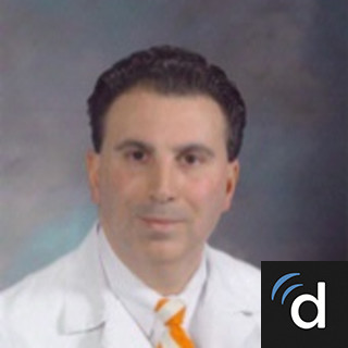 George Alfieris, MD