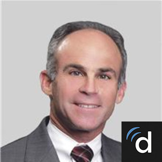 Charles Bernick, MD