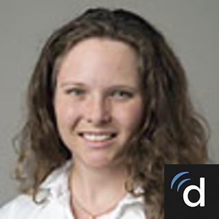 Christine Burt Solorzano, MD