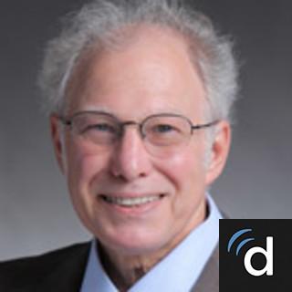 Barry Reisberg, MD