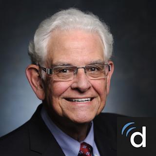 David Warnock, MD