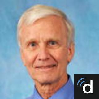 James Yankaskas, MD