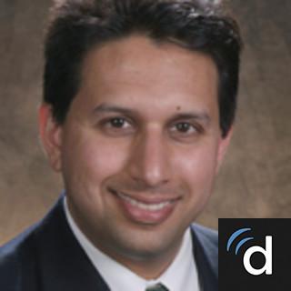 Jamal Ahmad, MD