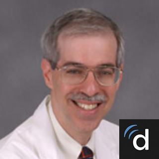 David Friedman, MD