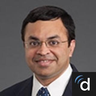 Avinash Shetty, MD