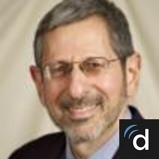 Martin Lubetsky, MD