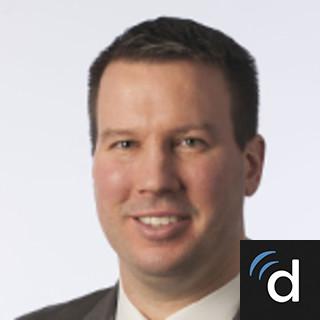 David Freccero, MD