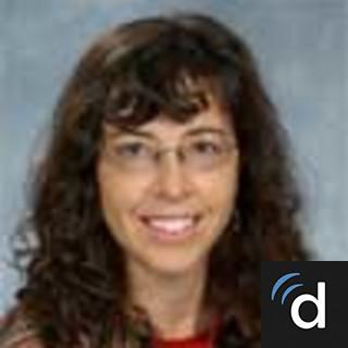 Leslie Touger, MD