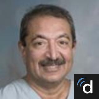 Abhijit Desai, MD