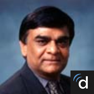 Jagdish Patel, MD