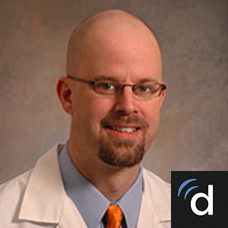 Christopher Montgomery, MD