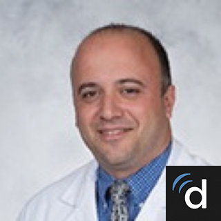 Chris Derk, MD