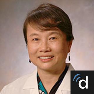 Yingshan Shi, MD