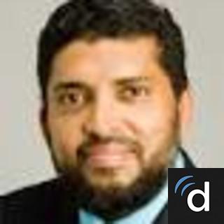 Russell Musthafa, MD