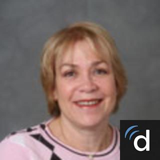 Ellen Landsberger, MD